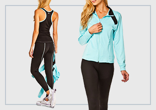$ 29 & Under: Athleticwear!