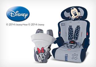 Disney Accessori Auto & Ciclo