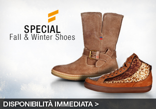 Special Fall & Winter Shoes