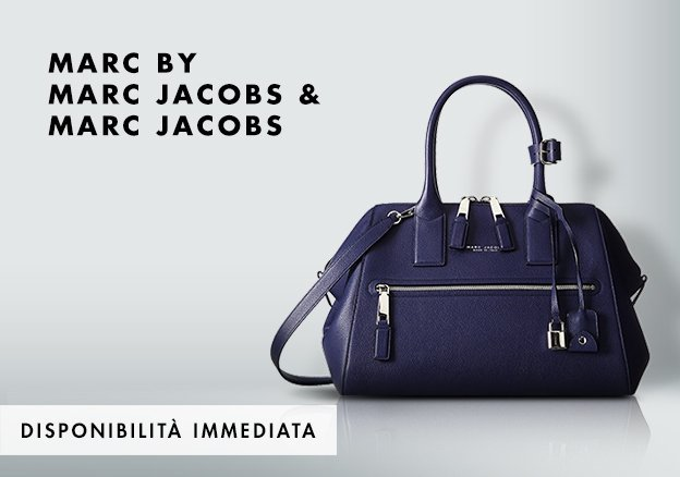 MARC BY MARC JACOBS & MARC JACOBS