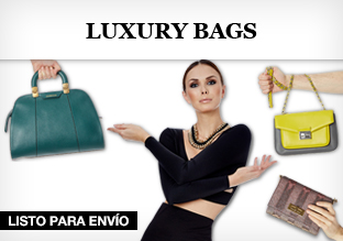 Luxury Bags Selection