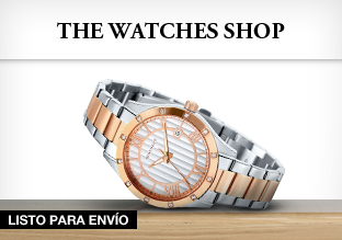 The Watches Shop