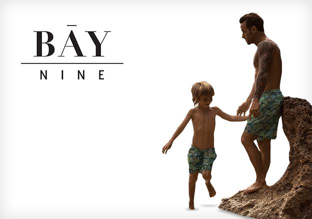 Bay Nine