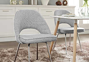 Furniture For Every Room: Tables, Chairs & More!