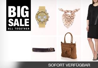 Big Sale: All Together