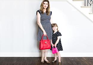 Mother & Daughter Picks: Blogger Jill Krause!