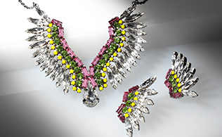 Trend: Southwest-Inspired Jewelry