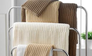 Fino al 70 di sconto asciugamani da bagno di lusso - Asciugamani bagno di lusso ...