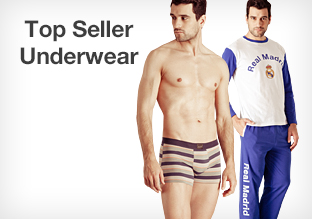 Top Seller Underwear Man