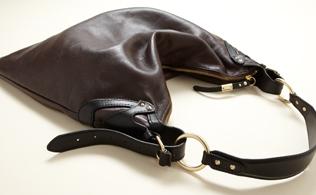 Go-Anywhere Hues: Handbags & Accessories