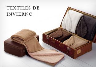 Textiles de invierno