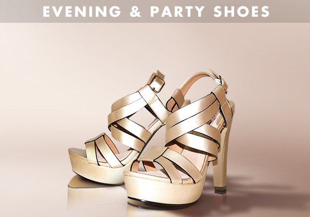 Evening & Party Shoes