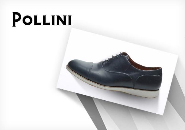 Pollini Shoes Man