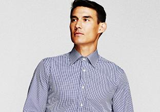 Distinzione Designer: Camicie!