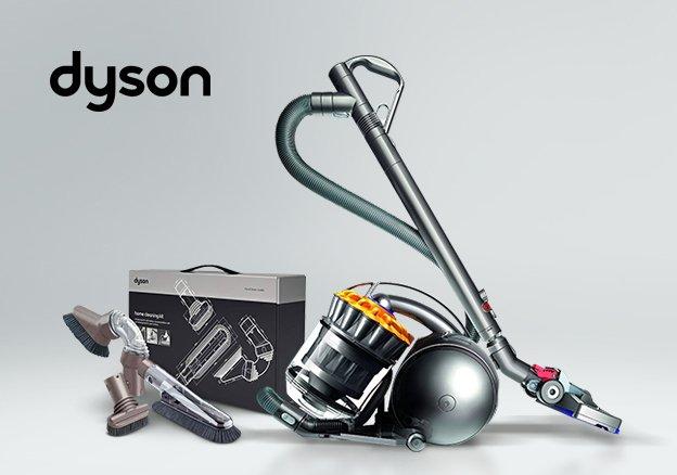 dyson promoci n especial estilos de la moda en espa a. Black Bedroom Furniture Sets. Home Design Ideas