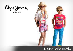 Pepe Jeans London Kids