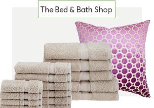 The Bedding & Bath Shop