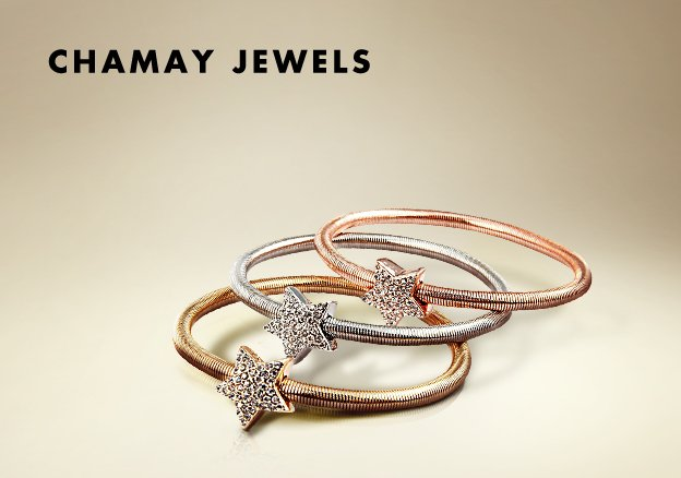 Chamay Jewels