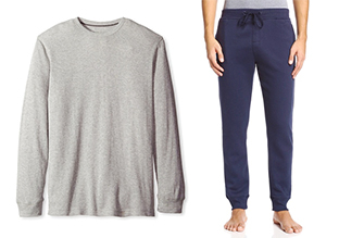Back to Basics : Loungewear & More!