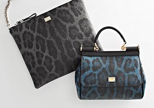 Dolce & Gabbana: Bags
