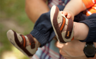 Umi Shoes for Boys & Girls