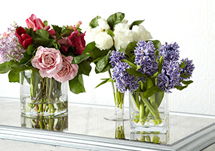 Everlasting Blooms: Faux Florals!