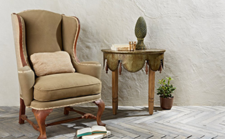 Charming Chic: GuildMaster Furniture!