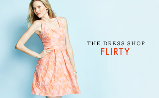 A-Line & Flare Dresses