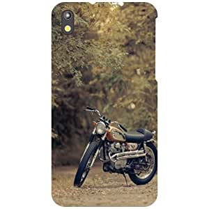 HTC Desire 816 - Parking Phone Cover