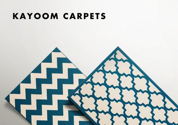 Kayoom Carpets