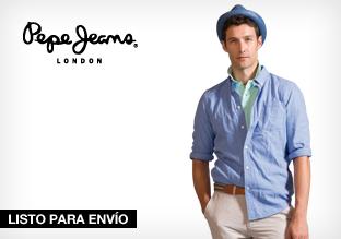 Pepe Jeans London hombre!