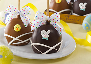 Easter Treats by Mrs. Prindables