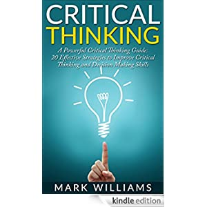 critical thinking skills in tactical decision making Tactical decision making: an equation for critical thinking in your critical thinking and decision making skills will tactical decision making.