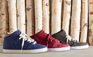 Under $40: C1RCA Skate Shoes!