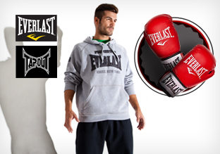 Everlast & Tapout