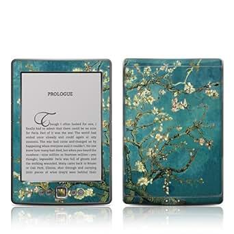 Decalgirl Blossoming almond tree - Skin para Kindle diseño almendro en flor