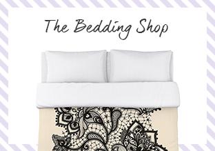 The Bedding Shop!