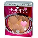 Physicians Formula Happy Booster Glow & Mood Boosting Powder, Bronzer, 0.4 Ounce