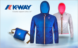 K-Way!