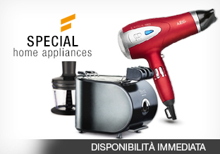Special Home Appliances