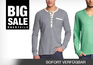 Big Sale: Oberteile