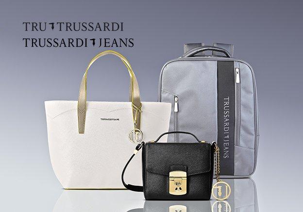 TruTrussardi & Trussardi Jeans