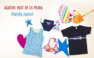 Agatha Ruiz de la Prada & Garda Junior