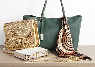 Ivanka Trump Handbags & Accessories