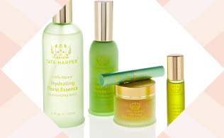 Summer Beauty: Tata Harper Natural Skincare