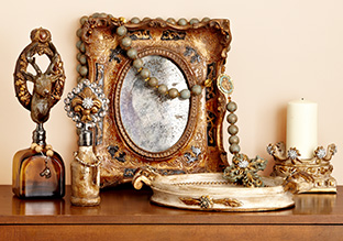 Spend On Yourself: Home Décor & Accents!