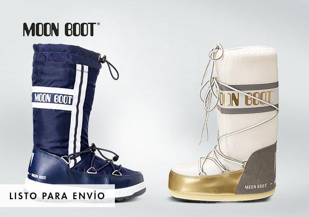 Moon Boot!