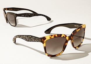 $ 200 o meno: occhiali da sole e occhiali!