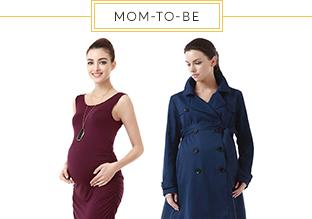 Stili essenziali per incinte mamme!
