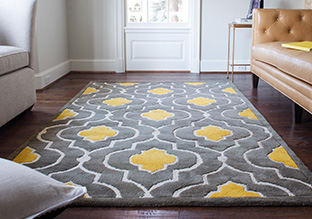 Classic Patterns: Rugs